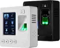 RFID Card Attendance Machine