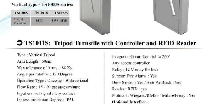 thumbnail of TS1011S