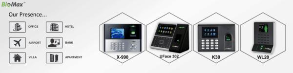 Biomax X990 uface 302 K30 WL20