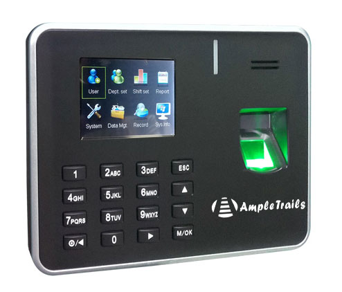 K21-PRO eSSL Biometric Attendance Machine with push Data