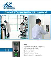 eSSL Access control Device