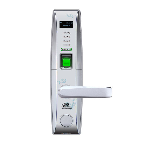 eSSL Fingerprint Door Lock L4000