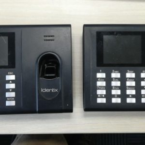 essl Identix K30 Attendance Machine
