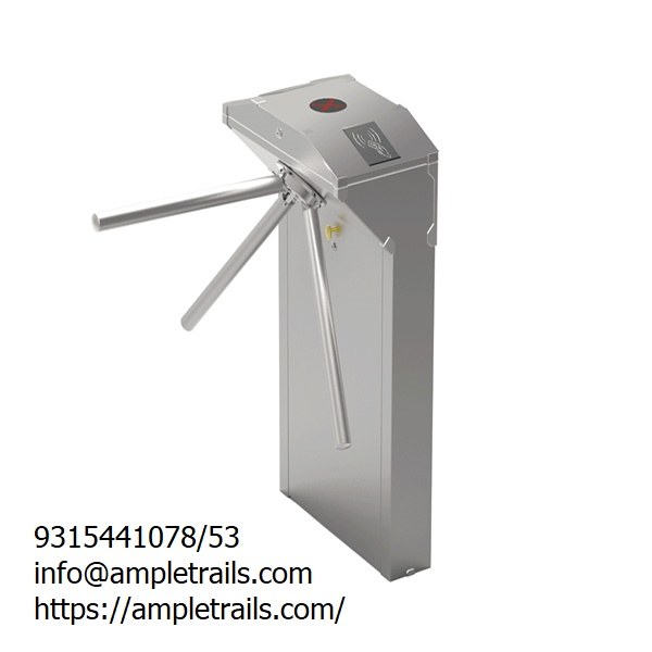 Turnstile for Physical Access Control