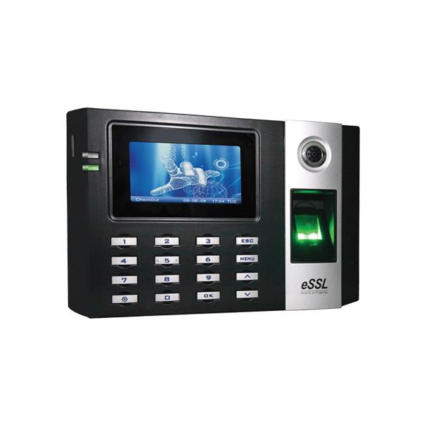 Biometric Time Attendance Machine eSSL E9C WIFI