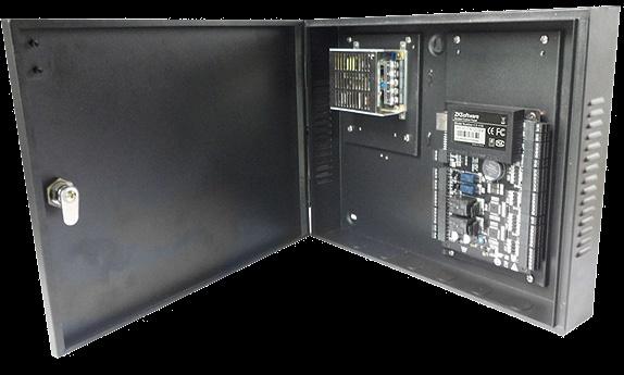 C3 400 eSSL 4 Door controller