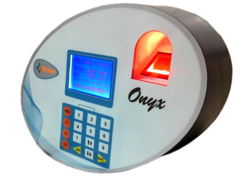 Biometric System Fingerprint Attendance Machine