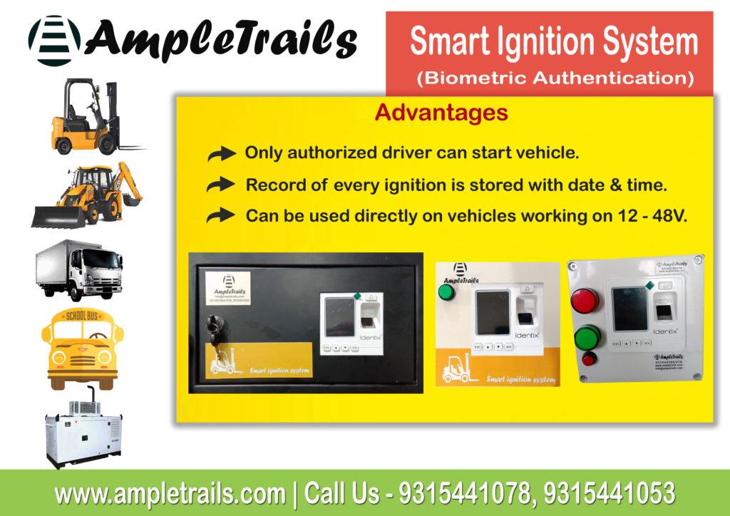 Smart Ignition System