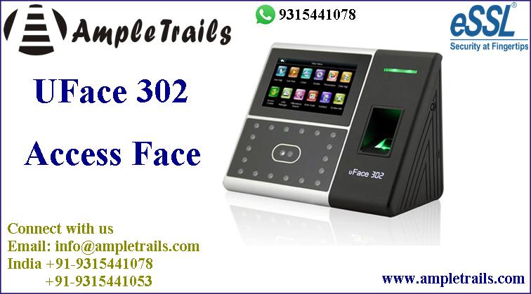 essl uface 302 price in india