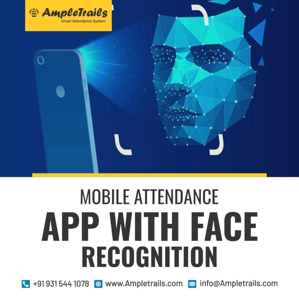 attendance taking app