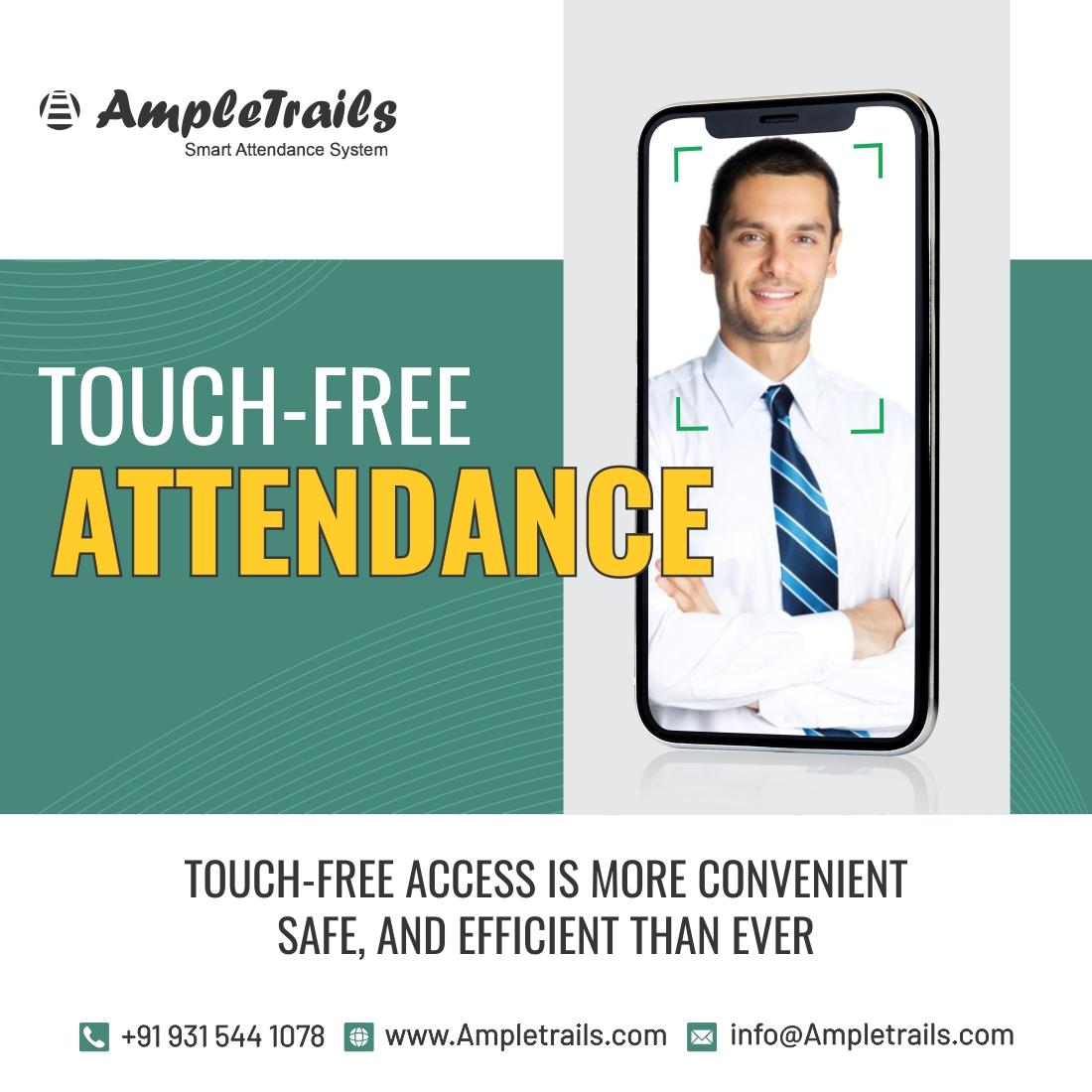 e attendance app