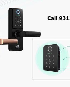 fingerprint door lock for home